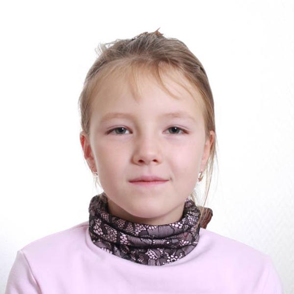 Алина Шеллинберг