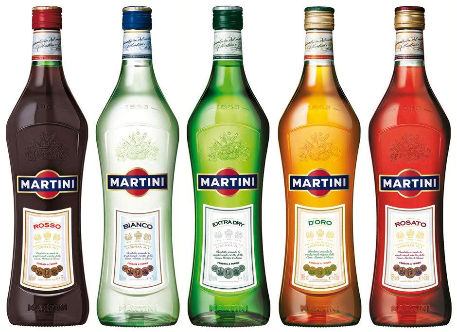 День Шеллинберга - Martini